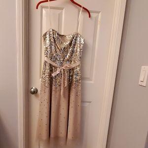 Sequin Dress for parties